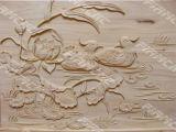 木工業のためのCNCのルーターの彫刻家