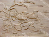 Cnc-FräserEngraver für Holzbearbeitung