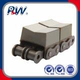 12b-G2f4 NBR Rubber Conveyor Roller Chains