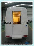 New Electric Mobile Popsicle Ice Cream Cart para venda