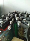 Gicleurs de filtre de fil de cale pour des réservoirs de carbone de Cativated