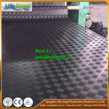 Acid Resistant Rubber Sheet 1-1.4m Width 10m Long Cloth insertion Rubber Sheet