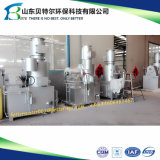 200-300kgs/Time Hospital Medical Waste Management Incinerator