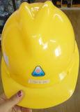 Работая шлем безопасности защитный для конструкции