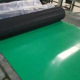 Feuille en caoutchouc de silicones pour l'industrie
