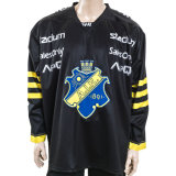 Healong Sport Oversized Dye Sublimated Printed Hockey Jerseys