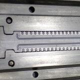 Trabalho feito com ferramentas feito-à-medida da borracha de silicone da precisão
