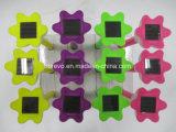多彩なLEDの太陽庭の花ライト(RS008)