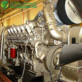 中国Googleのブランド1000kwの天燃ガスの発電機