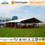 Side Wall (M15) 없이 15X15 Horse Shelter Tent