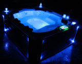 Europa New Style Massage Function Jacuzzi für 5 Person - Athene