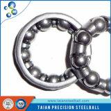 Fabricante superior da esfera de aço em Taian
