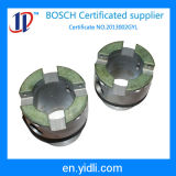 Pezzo meccanico di CNC dell'OEM di alta precisione fatto di alluminio con l'anodizzazione per i militari