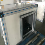 Unidades da ventilação da recuperação de calor para o uso interno