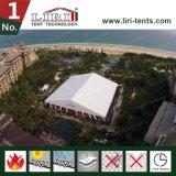 展覧会コンサートのためのコンサートホールの屋外の50X70m大きい使用されたアルミニウム構造