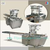 PLC는 가장자리 건빵 Overwrapping 기계에 자동을 통제한다