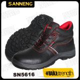 PU/PUの足底(SN5616)が付いている産業安全の靴