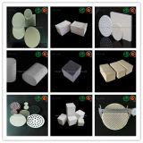 Filtro di ceramica dal favo della cordierite per il riscaldatore di ripristino di calore di Rto/Rco