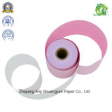 Fábrica sin carbono del papel de caja registradora de la alta calidad
