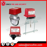 Тип детектор фланца подачи воды