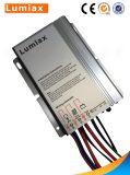 regulador solar de 12V 8A MPPT com eficiência elevada