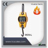 Escala Pocket de suspensão aprovada Ce com indicador de diodo emissor de luz
