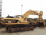 Verwendeter des Gleiskettenfahrzeug-330bl Exkavator Gleisketten-Exkavator-/Cat-320bl 325bl 330