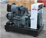 Weichai DeutzエンジンWp4d100e200を搭載する110kVA電気ディーゼル発電機