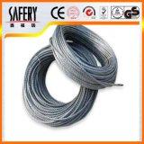 低価格304 321 303ステンレス鋼ワイヤー