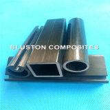 Prodotti non standard della fibra del carbonio, prodotti della pultrusione della fibra del carbonio, prodotti della fibra del carbonio, Cfrp