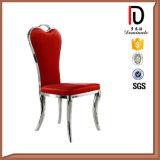 Удобный стул нержавеющей стали венчания