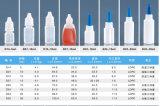frasco de gotas plástico do olho do LDPE 15ml