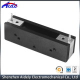 Qualitäts-Stahlmaschinerie, die CNC-Teile für Aerospace prägt