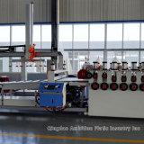 Belüftung-Schaumgummi-Vorstand-Verdrängung-Maschine mit ISO9001 genehmigt