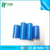 14500 batterie d'ion de lithium unicellulaire de 3.7V 600mAh-800mAh