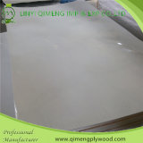 백색과 Blue Color 1.6mm Polyester Plywood From Linyi Qimeng