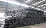 A106 gr. B ASTM A36, pipe SAE1020 en acier ronde sans joint