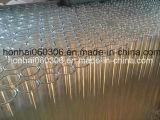 Raum-Borosilicat-Glas-Rohrleitung des Durchmesser-4-350mm