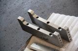 産業設備のためのカスタマイズされた高精度CNCの機械化の部品
