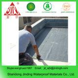 屋根のためのEPDMのコイル状のゴム製防水膜