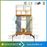 Netter Luftarbeit-Plattform-Preis mit bester Qualität