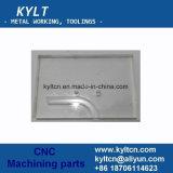 Soem-Präzision CNC-maschinell bearbeitenteil-China-Hersteller