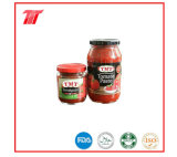 Melhor Paste Gino Canned Tomato 70 G, 210 G, 400 G, 800 G, 850 G, 2200 G para Preços por Atacado