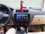 Autoradio Android di Yessun 10.2 '' per il VW Sagitar 2015 (HD1054)