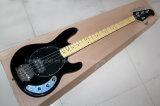 Нот Hanhai/гитара черноты луча жала электрическая басовая с 4 шнурами