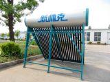 24の管の太陽給湯装置(200リットル)