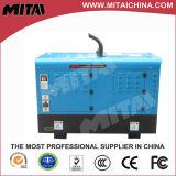 CA portatile saldatrice di CC di CA del generatore TIG di 3 fasi