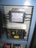 Escultura que cinzela o router do CNC da gravura