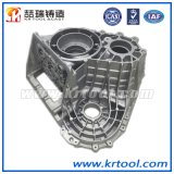 Di alluminio su ordinazione dell'OEM di alta qualità la parte della pressofusione