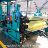 Linha de pré-pintar da bobina de suprimento, linha de pré-pintar de cor para PPGI